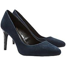 next Mujer Zapatos De Salón Puntera Ovalada