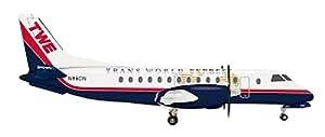 Herpa - Juguete de aeromodelismo Aviones escala 1:200 (555654)
