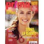 PRIMA [No 301] du 01/09/2007 - - CAHIER CREATIF - ...