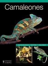Camaleones (Reptiles) por Dominik Kieselbach