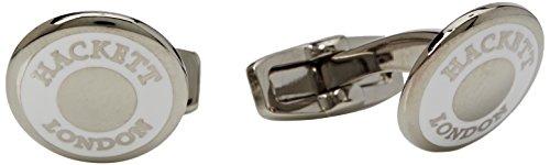 hackett-domed-cufflink-gemelli-uomo-bianco-white-800-taglia-unica