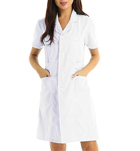 - Doktor Halloween Kostüm Für Frauen