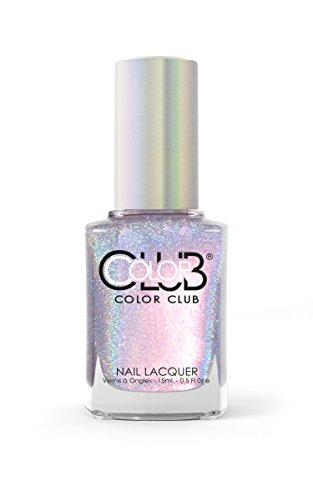 Color Club Hololack- What's your sign?- USA