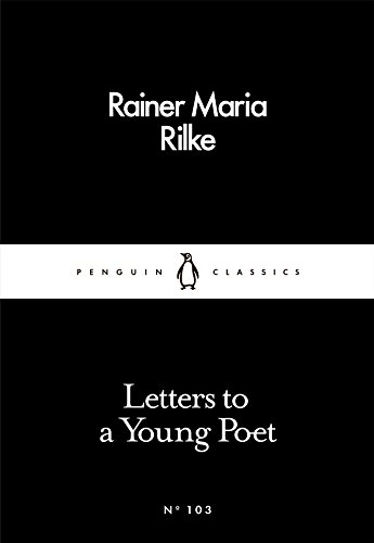 Letters to a Young Poet (Penguin Little Black Classics)