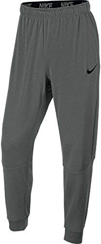 Nike Herren Dri-fit Track-Pants, XL , Grau -