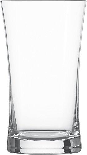 Schott Zwiesel 115272 Bierglas, Glas, transparent, 6 Einheiten