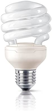 Philips Tornado 20W E27 CFL T3 Energy Saver Light Bulb