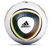 Adidas - Ballon Jabulani TOP REPLIQUE Ball coupe du monde 2010 dans sa boîte - Taille 5