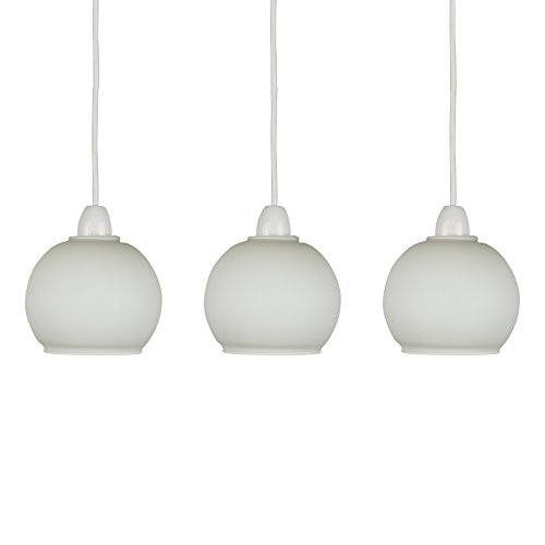 minisun-lot-de-3-globes-en-verre-globes-verrerie-opaline-givre-globes-en-verre-de-remplacement