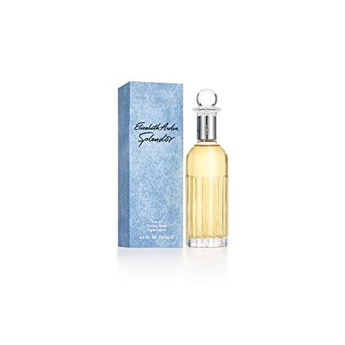 Elizabeth Arden Splendor, Agua de perfume para mujeres - 125 ml.