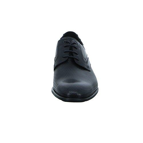 LLOYD DARION 1704930 hommes Chaussures à lacets Noir