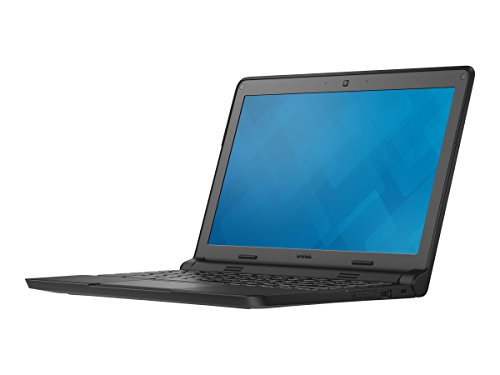 DELL Chromebook 3120 11.6 (Black)