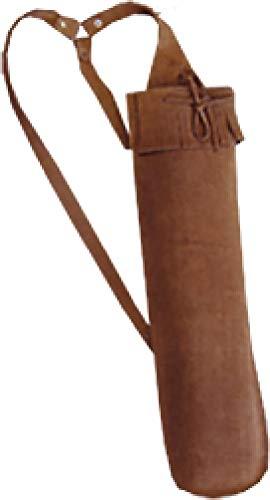 Western Recreation Ind Vista Raider Rückenköcher aus Kunstleder (Armbrust Köcher Camo)