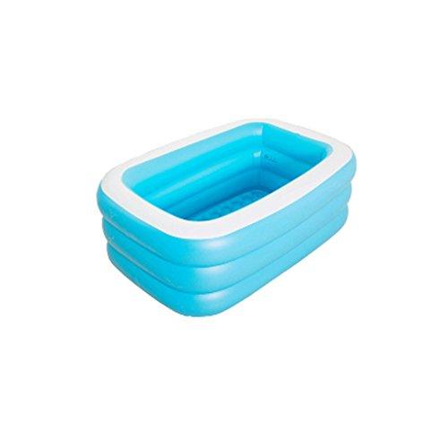 Baignoire pliante pour la maison Baignoire adulte Baignoire gonflable pour couple Baignoire pour salle de bain Baignoire (taille : 128 * 85 * 45cm)