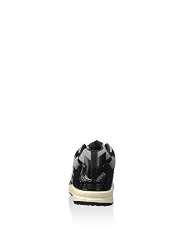 adidas - Zx Flux, Scarpe sportive Uomo grigio / nero