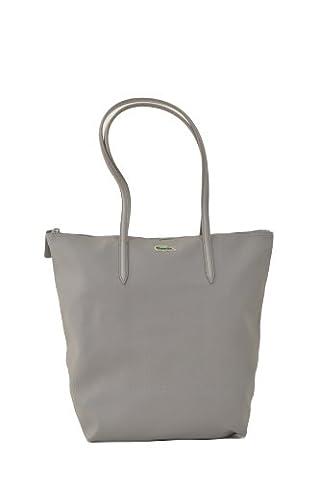Lacoste Pochette - Lacoste , Pochette pour femme gris taille