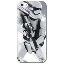 Case Carcasa iphone 5C Star Wars - - Trooper B -