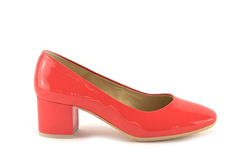 CONBUENPIE  6601, chaussures femme Corail