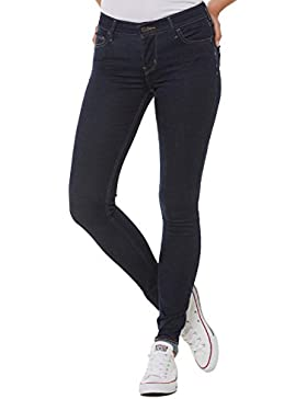 Levi's ® 710 Innovation Super Skinny W Vaquero