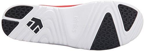 Etnies Herren Scout Skateboardschuhe Red (Red/White/Black 617)
