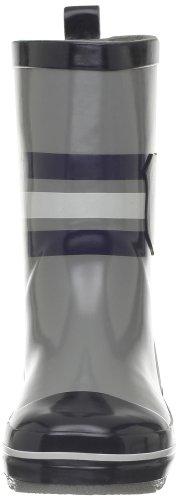 Be Only, Unisex - Kinder Stiefel Grau - Gris (Gris/Marine)
