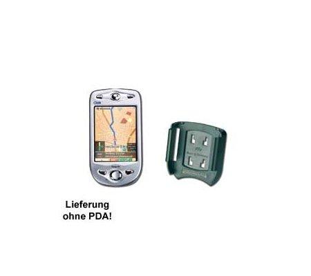 Happy-PDA Halteschale für Halterungen passend für Dopod 696, Dopod 699 passend für (mit 4-Loch-Rastersystem) Dopod Pda