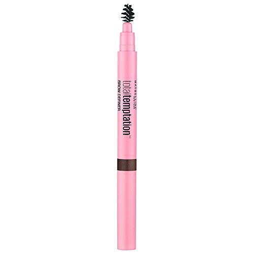Total Temptation Brow Definer 120 Medium Brown #845F4f