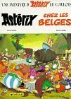 Asterix chez les Belges (Une aventure d'Asterix) (French Edition) by Goscinny (1979-09-01) - 01/09/1979