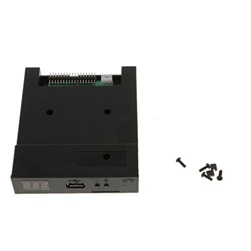 SFR1M44-U100K USB Diskettenlaufwerk Floppy Disk Drive Floppy Laufwerk Emulator für elektronisch Organ