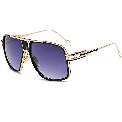 28319c183b4c0 SHEEN KELLY Gafas de Sol de Moda estilo Pilot Marca Retro Vintage Baratas  para Mujer y
