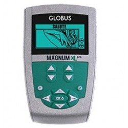 MAGNUM XL PRO + difusores duros - Magnetoterapia baja frecuencia - 500 g