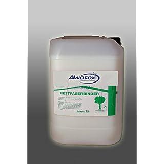 Awotex Restfaserbindemittel (25 Liter Kanister)