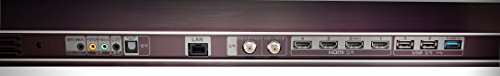 LG OLED65G6V 164 cm (65 Zoll) OLED Fernseher (Ultra HD, Dual Triple Tuner, Smart TV, 3D plus) - 8