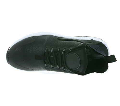 Nike 859511-001, Sneakers trail-running femme Noir