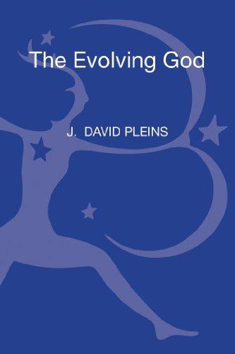 The Evolving God: Charles Darwin on the Naturalness of Religion by J. David Pleins (2013-08-01) par J. David Pleins