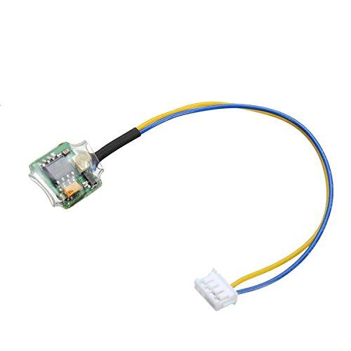 KINGDUO Dasmikro Transponder Für Robitronic Lap Counter System Rc Car Parts