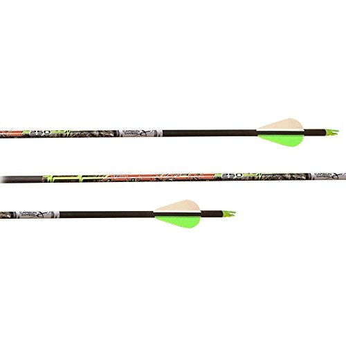 Carbon Express Adrenaline Arrows Inserts - 3 Pack -