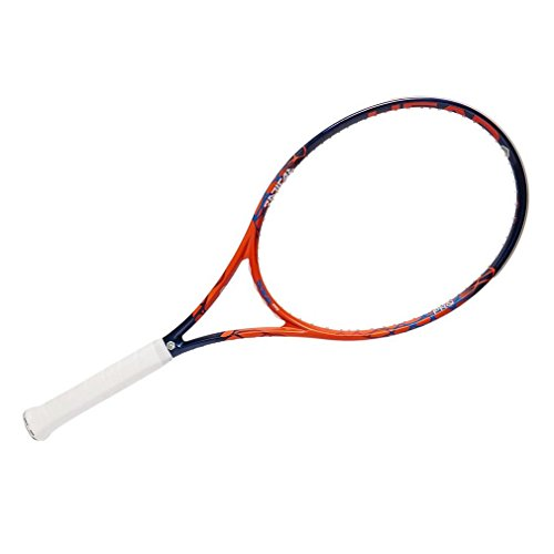 HEAD Kopf Graphene Touch Radical Pro Unstrung Tennisschläger, Orange (Head Tennisschläger Radical Pro)