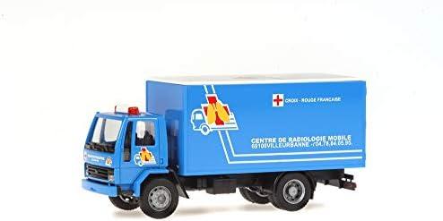 Reitze Rietze – – – 153 972,3 cm Ford Cargo Croix Rouge Camion Modèle a83ef2