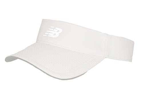 New Balance Performance Visor White (Balance-performance New)