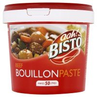 Bisto Bouillon de boeuf Colle - 1kg
