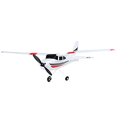 Wltoys F959 SKY-King 3CH Radio Control RC Airplane Aircraft RTF with RC battery bandage