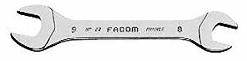 Facom 22,12 12 X 13 Clé Plate X 13 Mm
