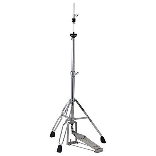 Pearl H830 Hi-Hat Ständer im Demonator-Stil, langes Fußteil und drehbare Beine Hi-Hat Stand (Hi-hat-ständer Pearl)
