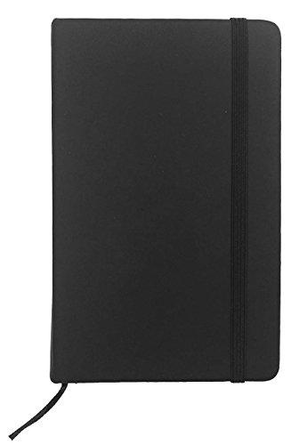 THEVERY® - Taccuino Agenda Album di poesie Diario di idee - Notebook Diary Coloring Book Ideas Book- Din A6 verticale a righe