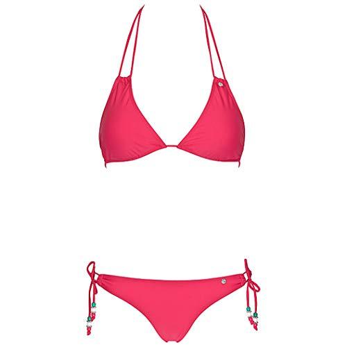 Bugatti® Damen Bikini in rot, Größe 36