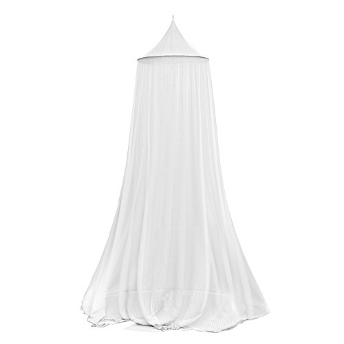 Trademark Home Collections Deluxe Mosquito Net -