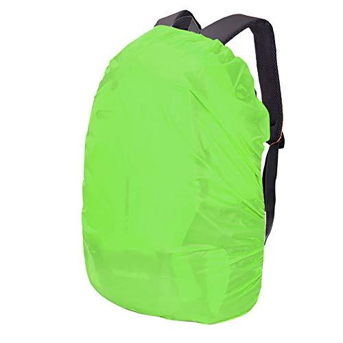 Upper Regenhülle Regenhülle Regenhülle für Schulrucksäcke Gepäcktaschen Taschen für Regen/Staub Gelb 35-40 L, Stil7