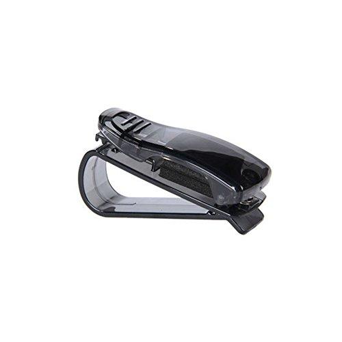 nicedier-tech Auto Sonne Visier Sonnenbrille Clip S