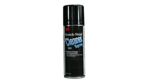 3M - Reiniger auf Limonenbasis 50098 (200ml Pumpsprühdose) - 3m Spray